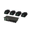 Sennheiser Dante™ Kit MEB 114-S