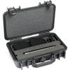 DPA 4015A Stereo Pair with Clips and Windscreens in Peli Case