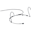 DPA 4066 Omni Headset Mic, Black, 3-pin LEMO