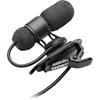 DPA 4080 Cardioid Mic, Normal SPL, Black, 3-pin LEMO