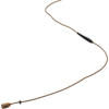 DPA 4088 Directional Miniature Mic Boom, Brown, 3-pin LEMO