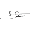 DPA 4166 Slim Omni Flex Headset, 110 mm , Black, 3-pin LEMO