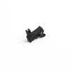 DPA 8-way Clip for 6060 Subminiature series, Black