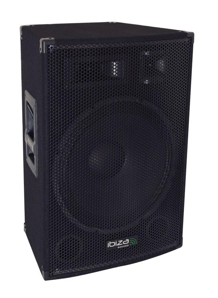 Ibiza Sound DISCO15AMP