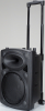 Ibiza Sound PORT10UHF-BT-UK