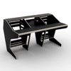 Sessiondesk Oktav 90s Black