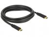 USB 3.1 Gen2 USB-C Ma > USB-C Ma 3A 0.5m