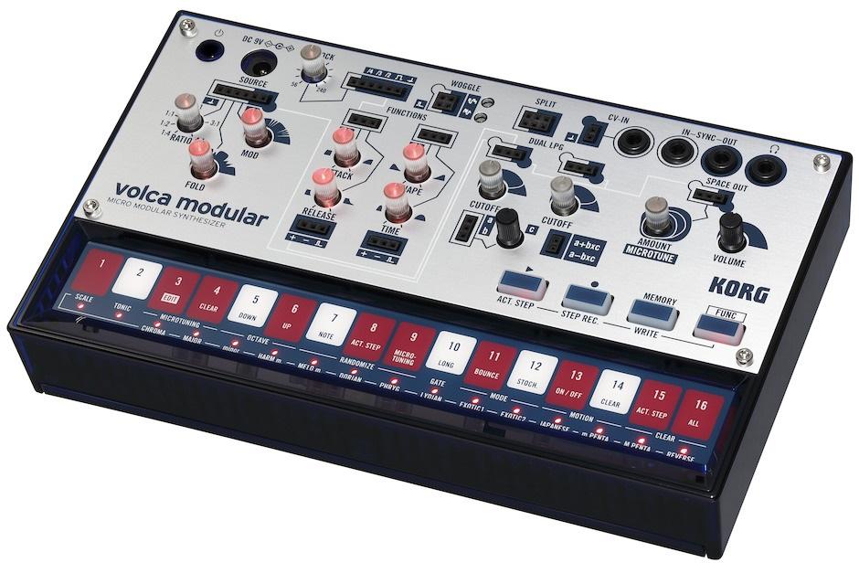 Volca Modular Synth