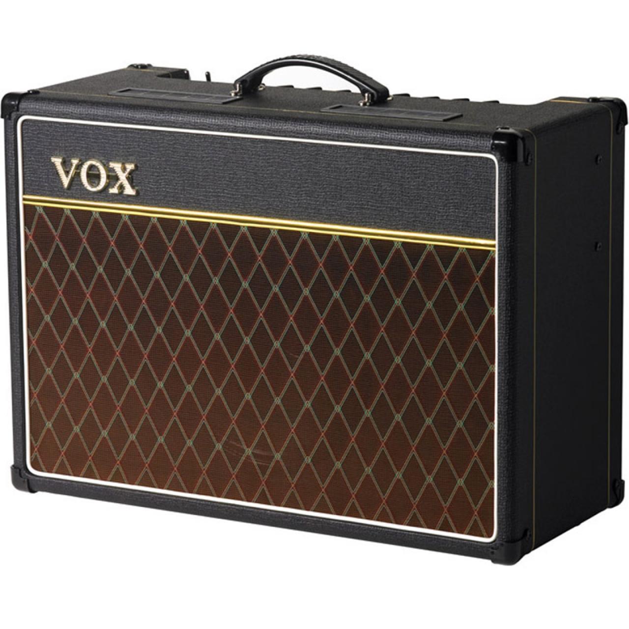 VOX AC15C1-G12C Combo