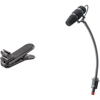 DPA CORE 4099 Mic, Loud SPL with Clamp Mount