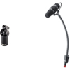 DPA CORE 4099 Mic, Loud SPL with Stand Mount