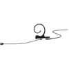 DPA CORE 4188 Slim Cardioid Flex Earset, 100 mm , Black, MicroDot