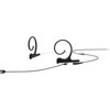 DPA CORE 4188 Slim Cardioid Flex Headset, 100 mm , Black, MicroDot