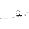 DPA CORE 4266 Omni Flex Earset, 110 mm , Black, Shure Mini-XLR