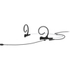 DPA CORE 4266 Omni Flex Headset Mic, 110 mm Boom, Black, MicroDot