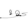 DPA CORE 4266 Omni Flex Headset, 110 mm , Black, 3-pin LEMO