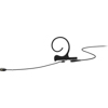 DPA CORE 4288 Cardioid Flex Earset, 100 mm , Black, MicroDot