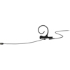 DPA CORE 4288 Cardioid Flex Earset, 120 mm , Black, 3-pin LEMO