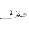 DPA CORE 4288 Cardioid Flex Headset, 120 mm , Black, 3-pin LEMO