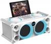 Ibiza Sound SPLBOX200-WH