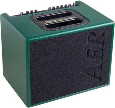 AER Compact 60 GREEN Structure