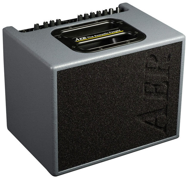 AER Compact 60 GREY Structure