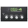 Mackie HM-4 Headphone Amp