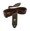 Ernie Ball EB-4052 Guitar Strap Brown