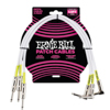 Ernie Ball EB-6056 Patch Cable 1.5' Wht 3