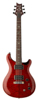 PRS SE Paul's Guitar, Fire Red