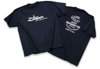 T3005 Black Classic T-shirt - XX-Large