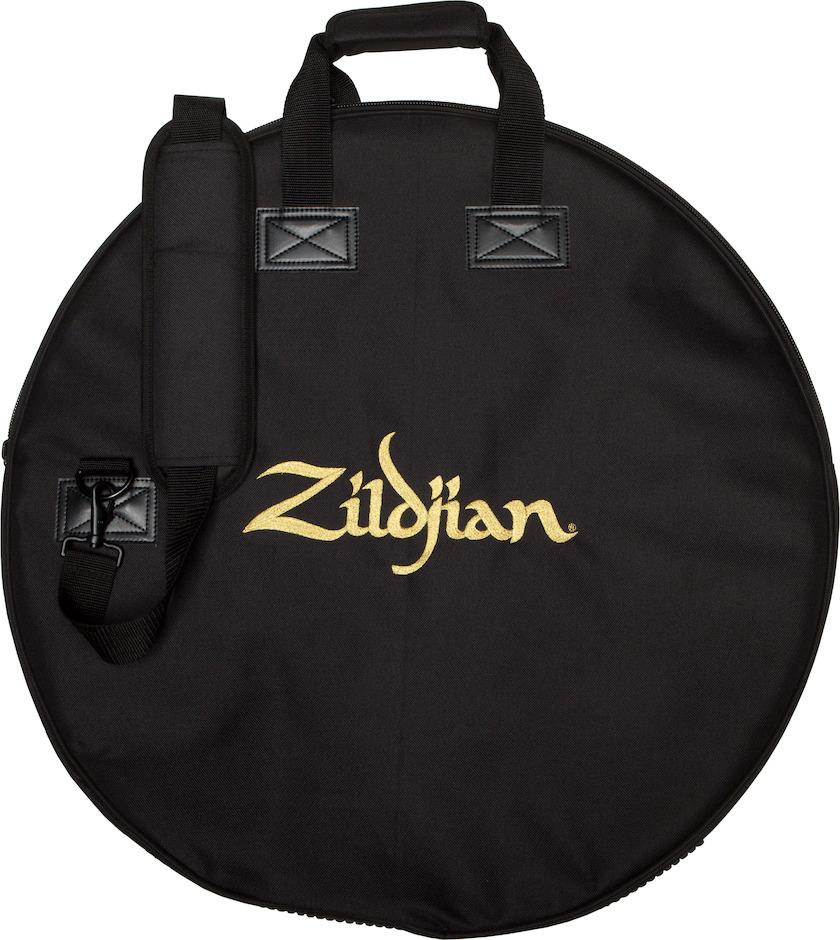 Zildjian ZCB22D Deluxe Cymbal Bag 22
