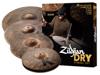 Zildjian KCSP4681 K Custom Special Dry Promo Set