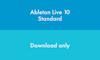 Ableton Live 10 Standard - DIGITAL