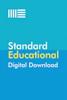 Live 10 Standard Education - DIGITAL