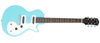 Epiphone Les Paul SL Pacific Blue CF