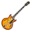 Epiphone Ltd Ed Johnny A. Signature Outfit SUNSET GLOW CF