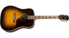 Gibson Hummingbird Studio (Burst) 2019 Walnut Burst CF