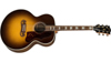 Gibson SJ-200 Studio (Burst) 2019 Walnut Burst CF