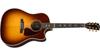 Gibson J-45 AG Rosewood (Burst) 2019 Rosewood Burst