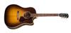 Gibson J-45 Walnut Avant Garde 2018 Walnut Burst (CF)