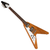 Gibson Flying V 2019 Antique Natural, Lefthand