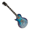 Gibson Les Paul High Performance 2019 Blueberry Fade, Lefthand