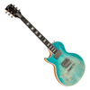 Gibson Les Paul High Performance 2019 Seafoam Fade, Lefthand