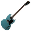 Gibson SG Special 2019 Faded Pelham Blue