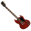 Gibson SG Standard '61 2019 Vintage Cherry, Lefthand