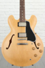 Gibson 59 ES-335, VOS 2019 Vintage Natural, Lefthand