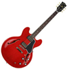61 ES-335 Kalamazoo Gloss 2019 Sixties Cherry