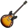 Gibson 61 ES-335, Aged 2019 Vintage Burst