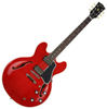 Gibson 61 ES-335, VOS 2019 Sixties Cherry, Lefthand